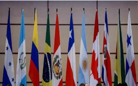 Los gobiernos de los pa?ses miembros del Grupo de Lima desconocen el nuevo CNE por ilegal