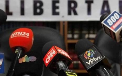 El periodismo en Venezuela ha tenido que reinventarse para seguir llevando la informaci?n a los ciudadanos