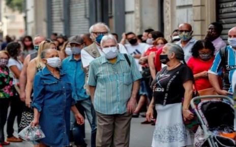 El diputado Olivares denunció inconsistencia entre las cifras de COVID-19 que presenta el régimen y las que publica el Instituto de Higiene