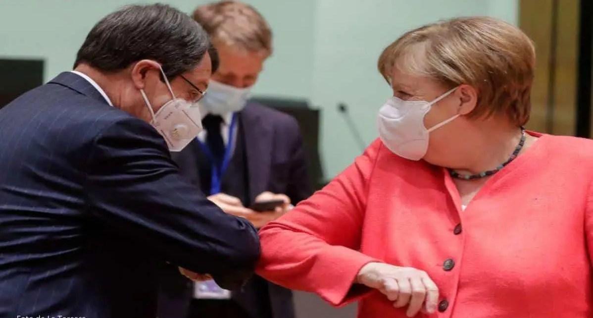 La UE acord? establecer un fondo para ayudar a las econom?as destruidas por los efectos del Covid-19, luego de d?as de discusi?n