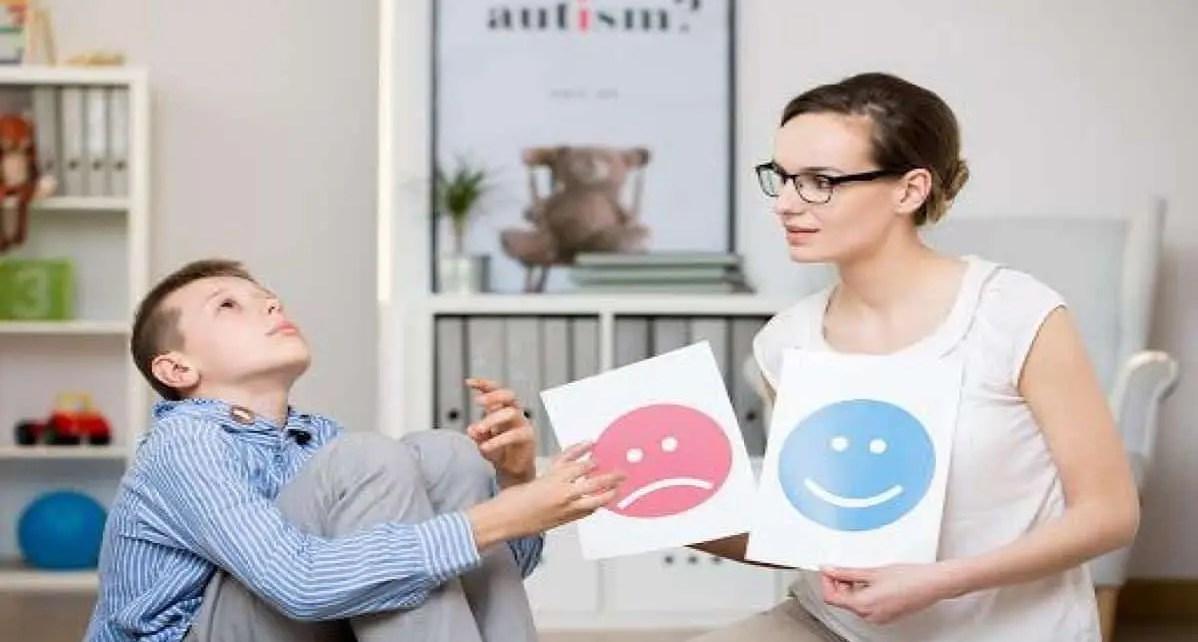Autismo: Una vez que recibes el diagn?stico de que tu hijo o hija es autista llegas a sentir diferentes emociones y la duda sobre ?y ahora qu