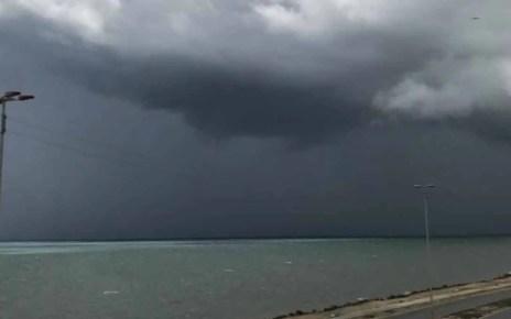Seg?n el Centro Nacional de Huracanes de EEUU, la tormenta se deprimi? antes de llegar a Venezuela