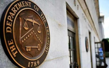La OFAC dependencia del Departamento de Tesoro del Estados Unidos, emitió más sanciones contra venezolanos.