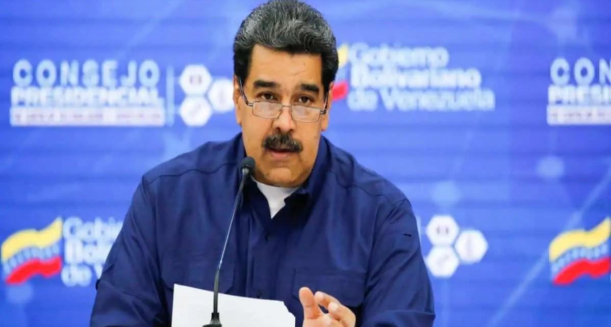 Un espía estadounidense fue detenido en el estado Falcón, cerca de las refinerías Amuay y Cardón, así lo dio a conocer Nicolás Maduro.