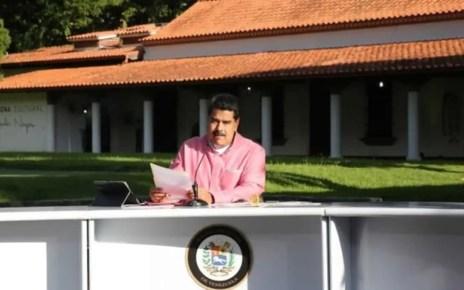 Maduro anunció que a partir de este lunes 07 de septiembre inicia la semana de flexibilización en Venezuela; a pesar de los 1.124 nuevos casos