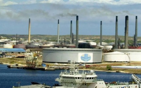 Curazao demanda a Pdvsa por US$51 millones en corte de Nueva York, RDK demanda a la estatal petrolera venezolana por incumplimiento