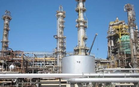 Con la ocupación de AGA Gas por 180 días el régimen busca garantizar el nitrógeno necesario para el arranque de la refinería Cardon