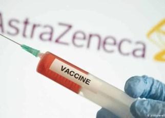 Vacuna COVID-19 de Oxford y Astrazeneca arroja respuesta inmune en ancianos y jóvenes