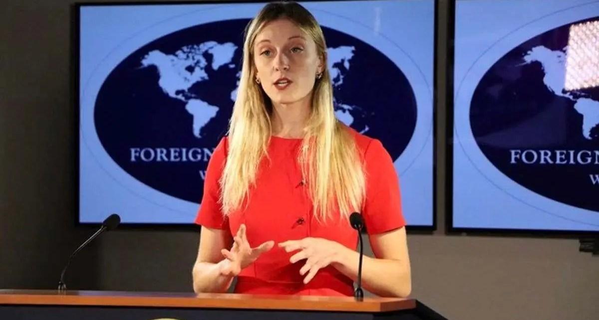 Carrie Filipetti dijo que puede haber diferencias en las estrategias pero no apoyar a Maduro