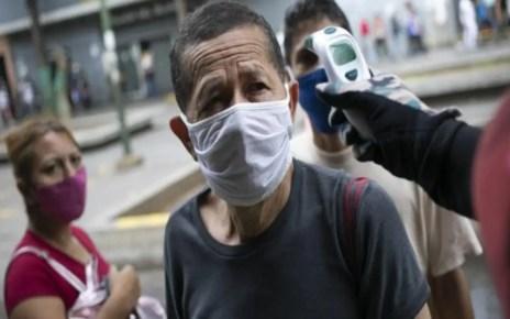 Académicos desmienten datos del régimen sobre el control del covid-19 en el país