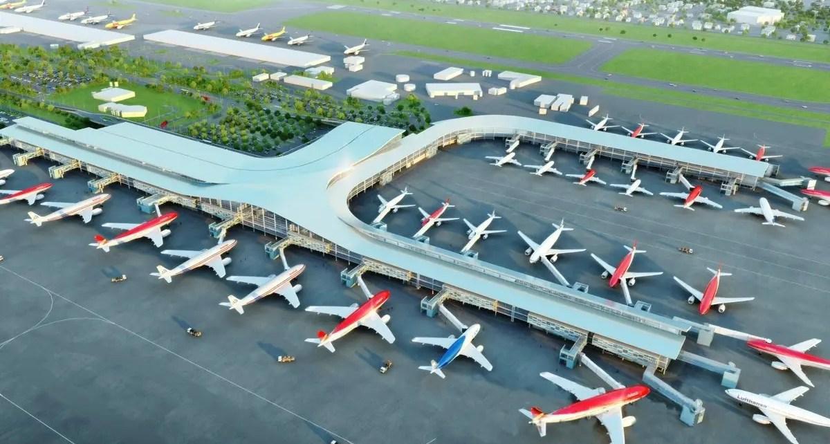 El aeropuerto El Dorado, de Bogotá reactivó vuelos internos y trabaja para retomar las rutas internacionales