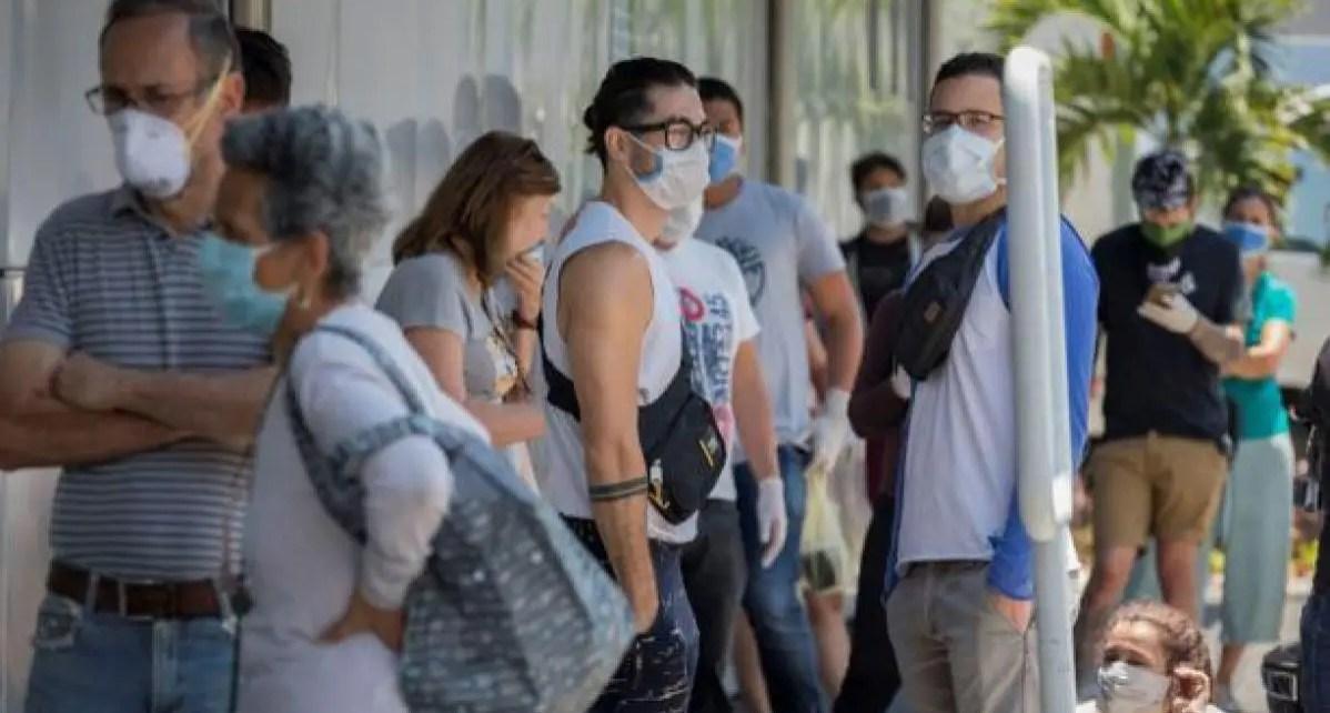 Las cifras del régimen de este #19Sep: 775 nuevos contagios por coronavirus y 9 personas fallecidas. Venezuela llega a un total de 65.949