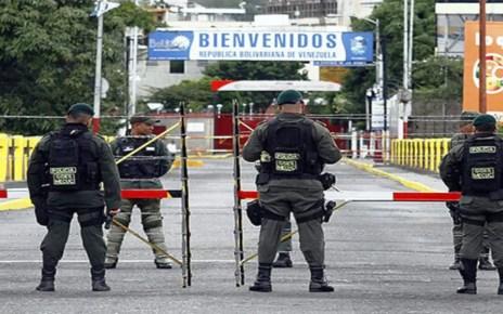 Colombia mantendrá cerrada frontera con Venezuela hasta el #1Dic