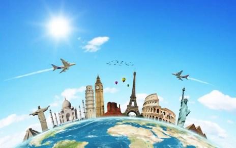 """OMT: """"El turismo perdió $935 millones en ingresos"""" con la pandemia"""