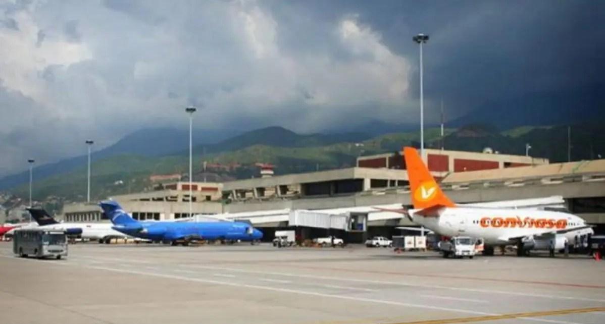 INAC ratifica continuidad de operaciones de vuelos nacionales e internacionales