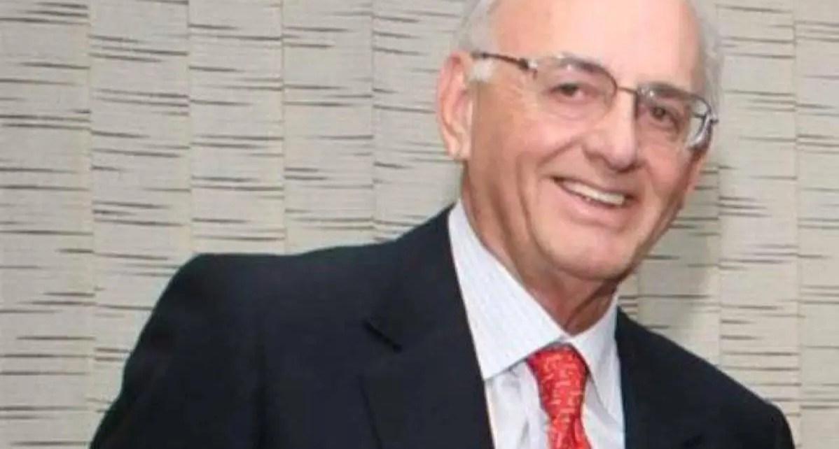 Falleció el empresario venezolano y presidente de Digitel, Oswaldo Cisneros