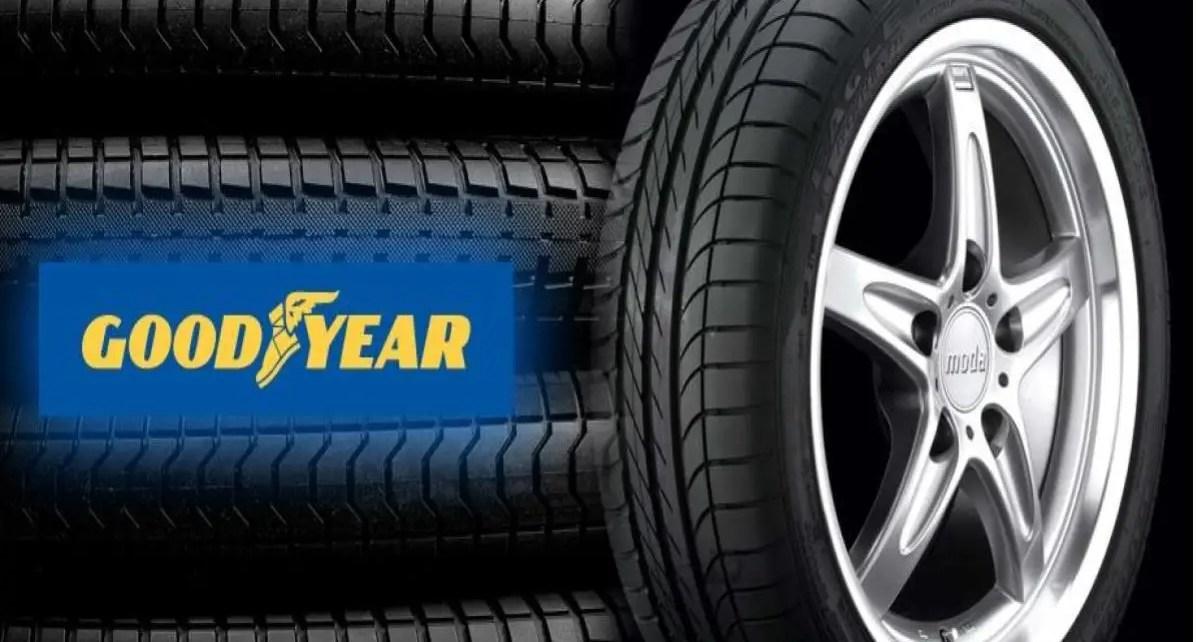 Goodyear compra Cooper Tire por 2.800 millones de dólares que consolidará presencia en China y EEUU