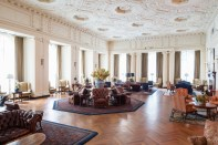 Yale Club of New York