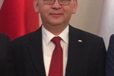 Przemysław Radzik. wikipedia.org