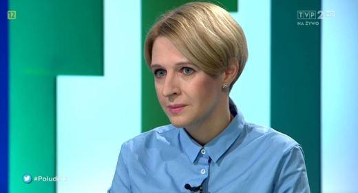 "Kadr z programu ""Południk Wildsteina"" w TVP2 https://vod.tvp.pl/video/poludnik-wildsteina,04022017,28629183"