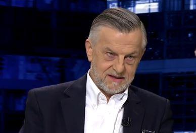 A. Zybertowicz - Kropka nad i