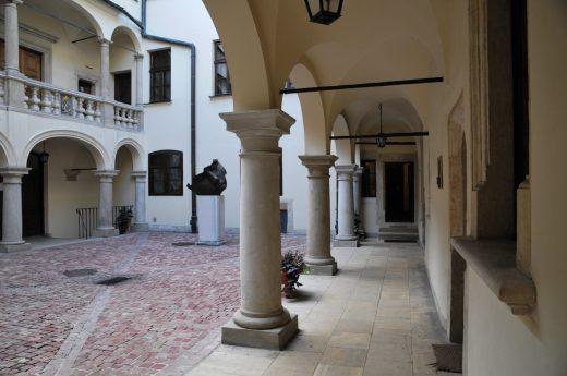 Collegium Iuridicum UJ