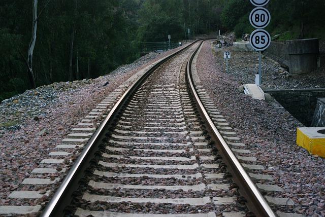 Estrada ferroviaria SP. Foto: divulgação