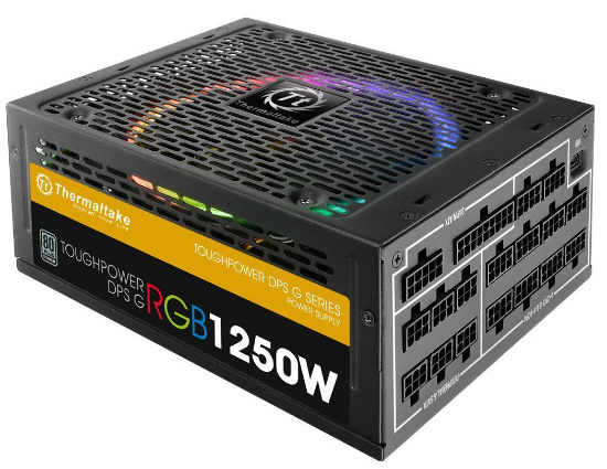 8 Best Power Supplies For Gaming Pc  Buying Guide 2016
