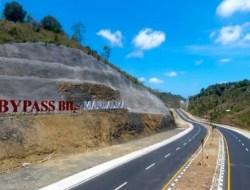 PUPR Kebut Jalan Bypass Mandalika, Jelang Motogp 2022