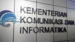 Kominfo Melakukan Pengecekan, Dugaan Kebocoran Data KPAI
