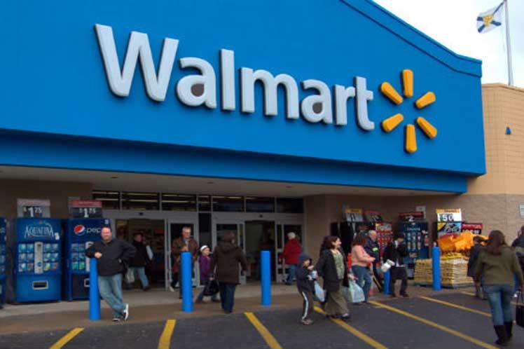 Walmart busca patentar sistema de entregas basado en blockchain ...