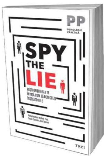 Spy the lie - Houston.P., Floyd, M., Carnicero, S., Tennant, D.