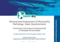 Dimensional Assessment of Personality Pathology: Basic Questionnaire (DAPP-BQ)