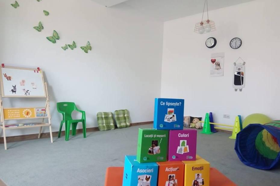 Cabinet Individual de Psihologie Cucu Sara