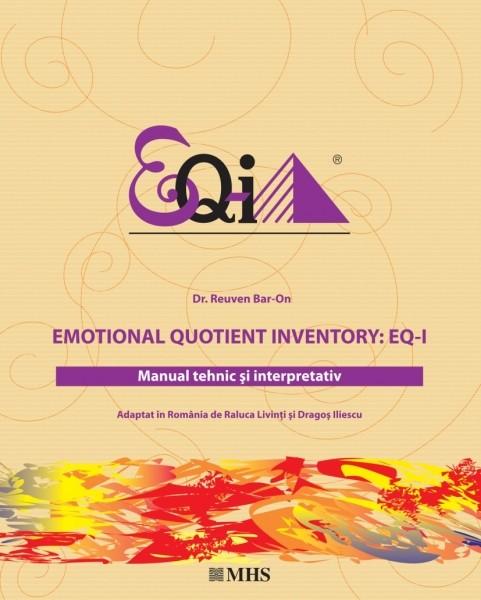 EQ-i LD – EQ-i Leadership Report