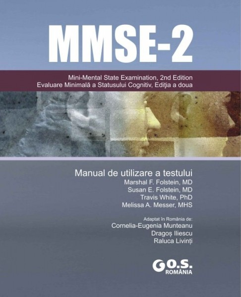 MMSE-2 – Mini-Mental State Examination, Second Edition