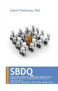 SBDQ – Supervisory Behavior Description Questionnaire