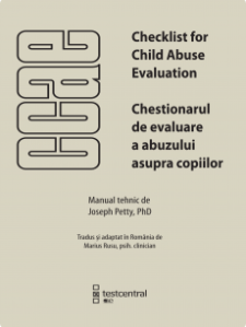 CCAE - Checklist for Child Abuse Evaluation
