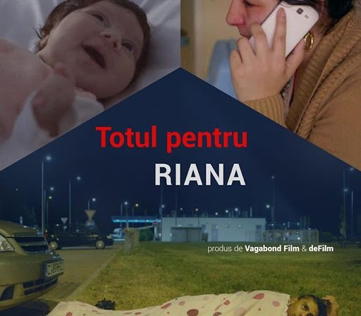Totul pentru Riana (2020)