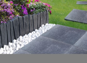 Nettoyer Une Allee De Jardin | Une Allée De Jardin D 39exception