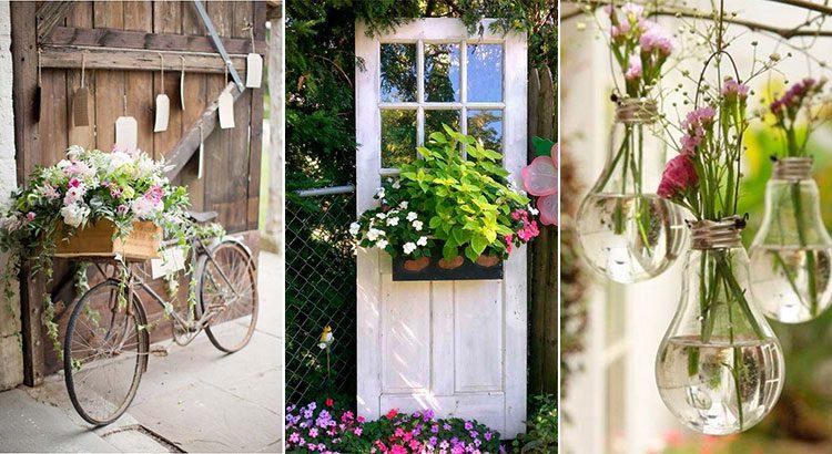 jardin pas chere photos pinterest