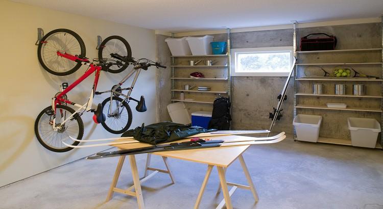 atelier ou d un garage