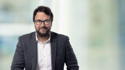 Gabriel Ste-Marie presents the monetary framework of the Bloc Québécois