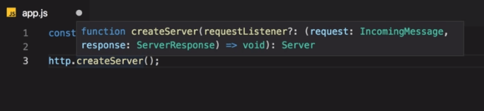 Http Create server in nodejs