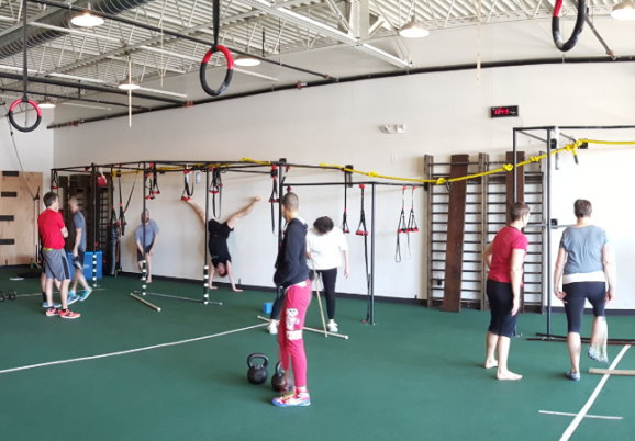 Bellevue Gym Fitness & Conditioning