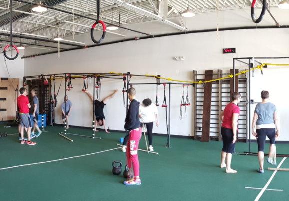 Bellevue Gym Fitness & Conditioning