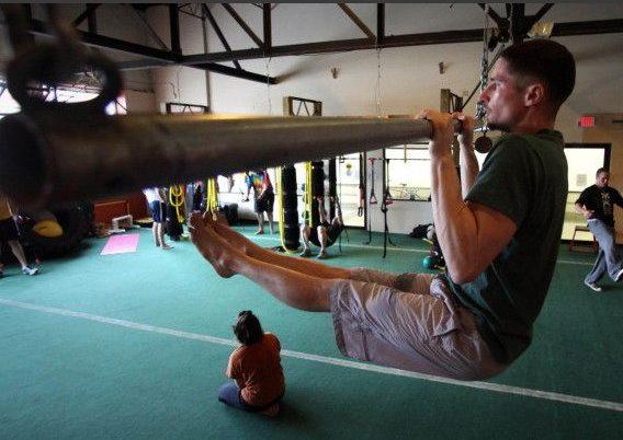 bellevue Strength Training