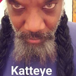 Katteye