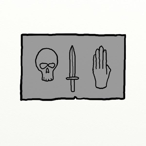 Tomb Lid (2)