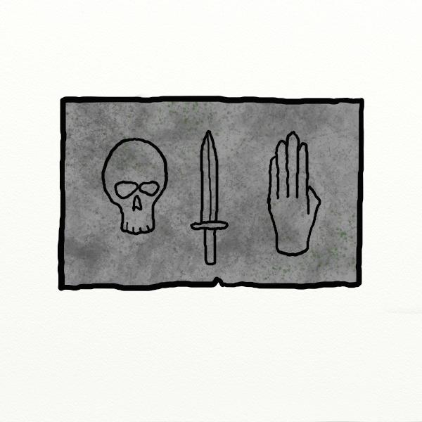 Tomb Lid (3)